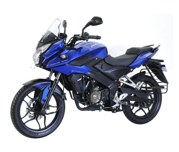 Bajaj Pulsar AS 150 Blue