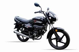 Walton Cruize 100 CC black