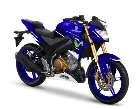 Yamaha Vixion Cc Price