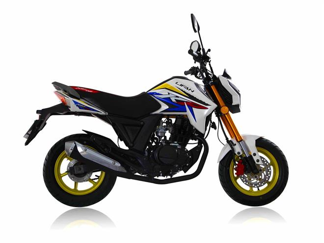 Lifan KP Mini 150