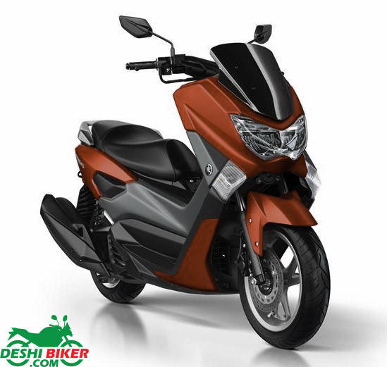 Yamaha NMax 155: Price In Bangladesh 2020, Specification