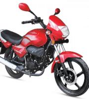 Walton Fusion 110cc red