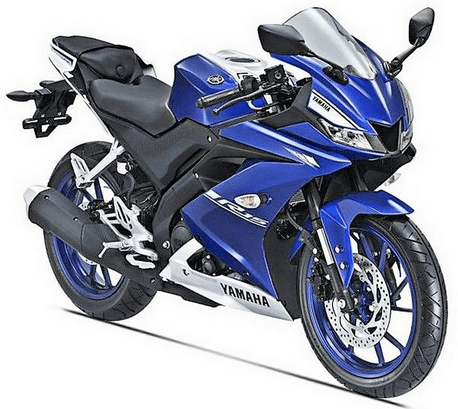 Yamaha R New Model  Cc