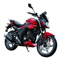 walton speedo 150cc red color