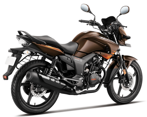 [Mileage & Review] Hero Hunk: Bike 2017 Price in Bangladesh, Specs