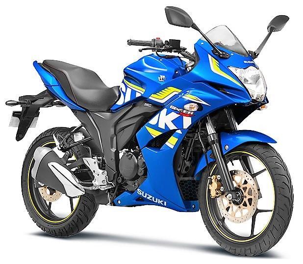 Suzuki Gixxer Top Speed