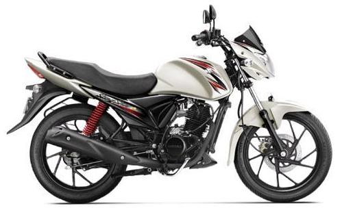 Suzuki Slingshot plus white