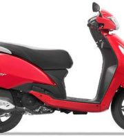 TVS Stryker 125: Price in Bangladesh 2019, Full Specification