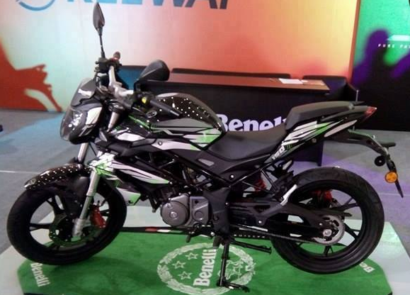 Benelli TNT 150: Price In Bangladesh, Images, Launch Date