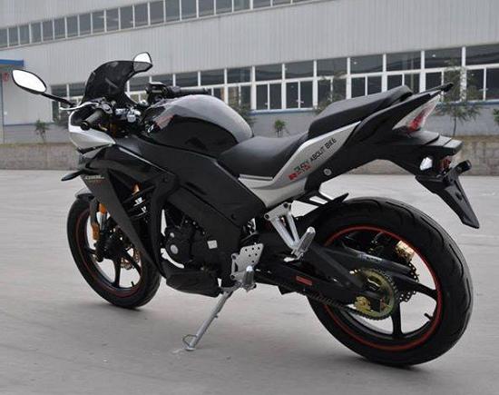 CZ Sports 150 Black