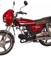 Freedom Runner F100-6A