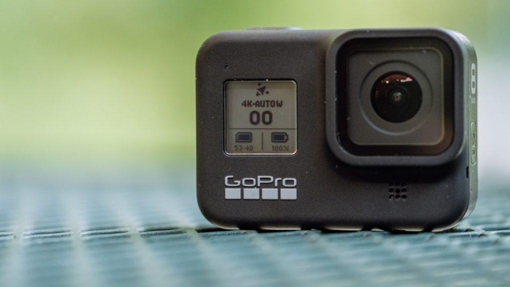 Hero GoPro 8 Black Price in BD
