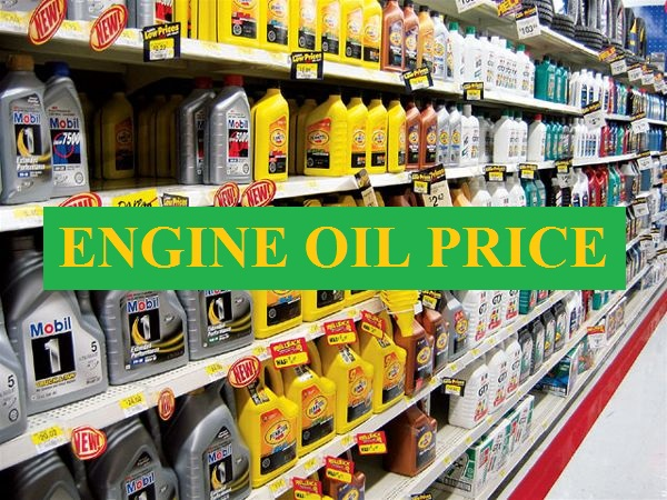 Best Motorcycle Oil >> Motorcycle Engine Oil Price in Bangladesh 2019 [Best products full list]