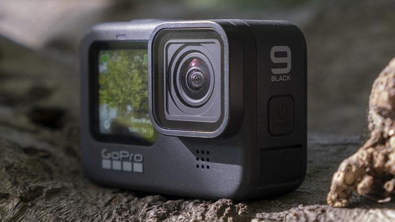 Hero GoPro 9 Black Price in BD