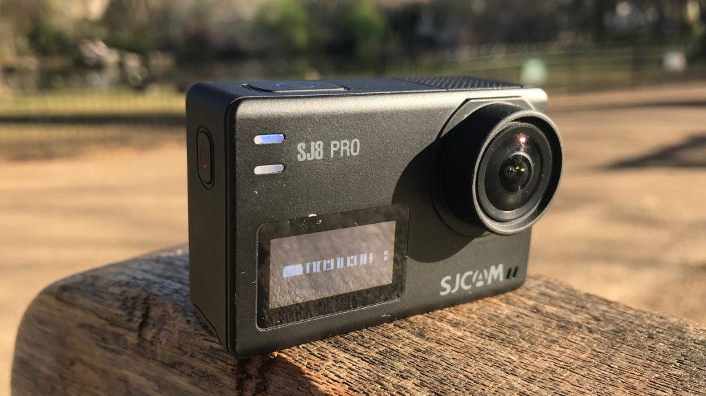 SJCAM SJ8 Pro Price in BD