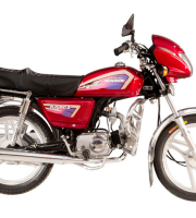 Dayang Runner Deluxe AD80s Red