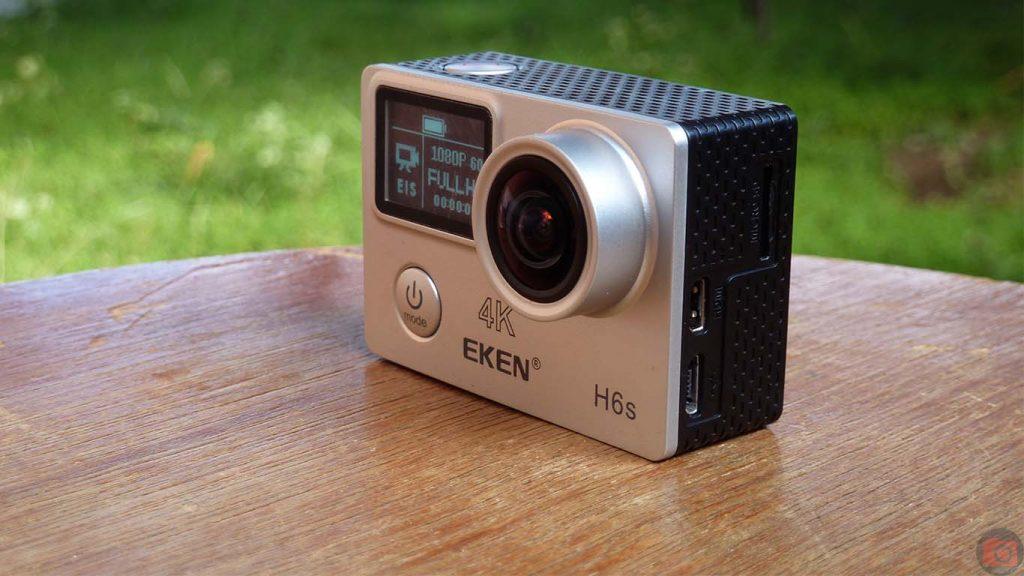 Eken H5s Plus Price in BD