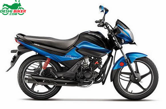 Hero splendor ismart 110 price in bangladesh mileage - Hero splendor ismart mileage per liter ...