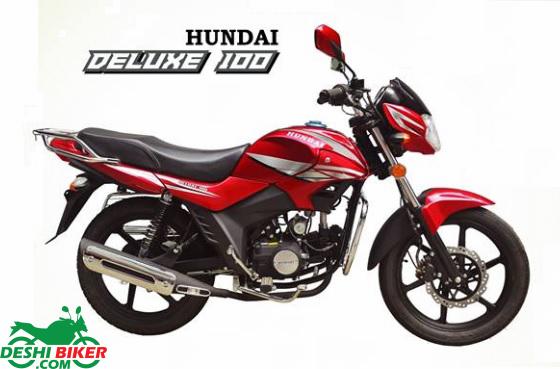 HYUNDAI Deluxe 100