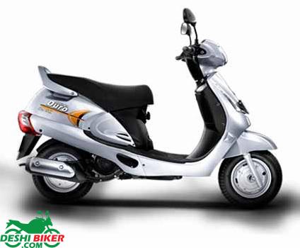 Mahindra Gusto RS 110 Price In Bangladesh 2021 - BikeBaz