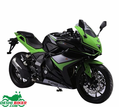 Taro GP-1 Green