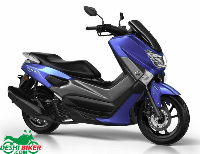 yamaha nmax 155 expected price launch in bangladesh specification. Black Bedroom Furniture Sets. Home Design Ideas