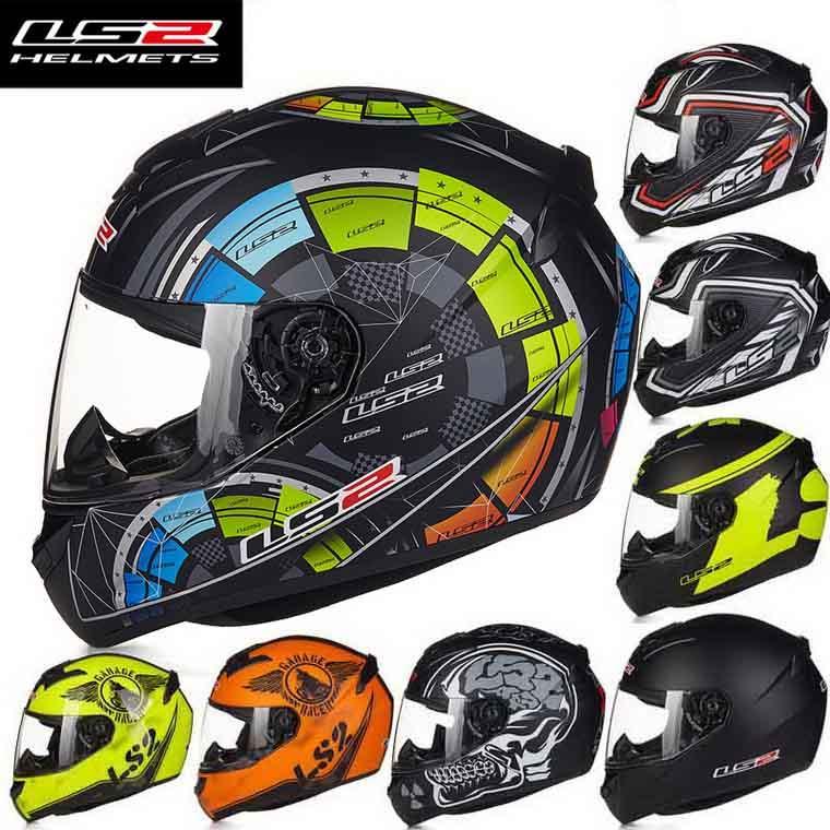 LS2 helmets in Bangladesh