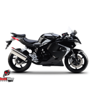 Race Hyosung GTR 125 Price in BD