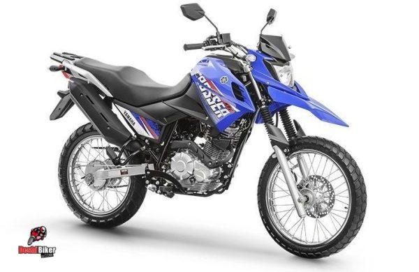 Yamaha XTZ 150 Crosser in Bangladesh