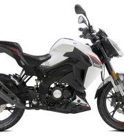 Benelli 165s White