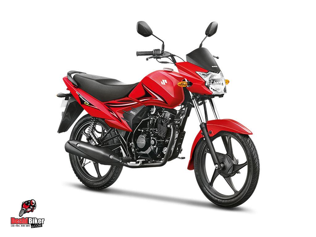 Suzuki-Hayate-EP price in BD