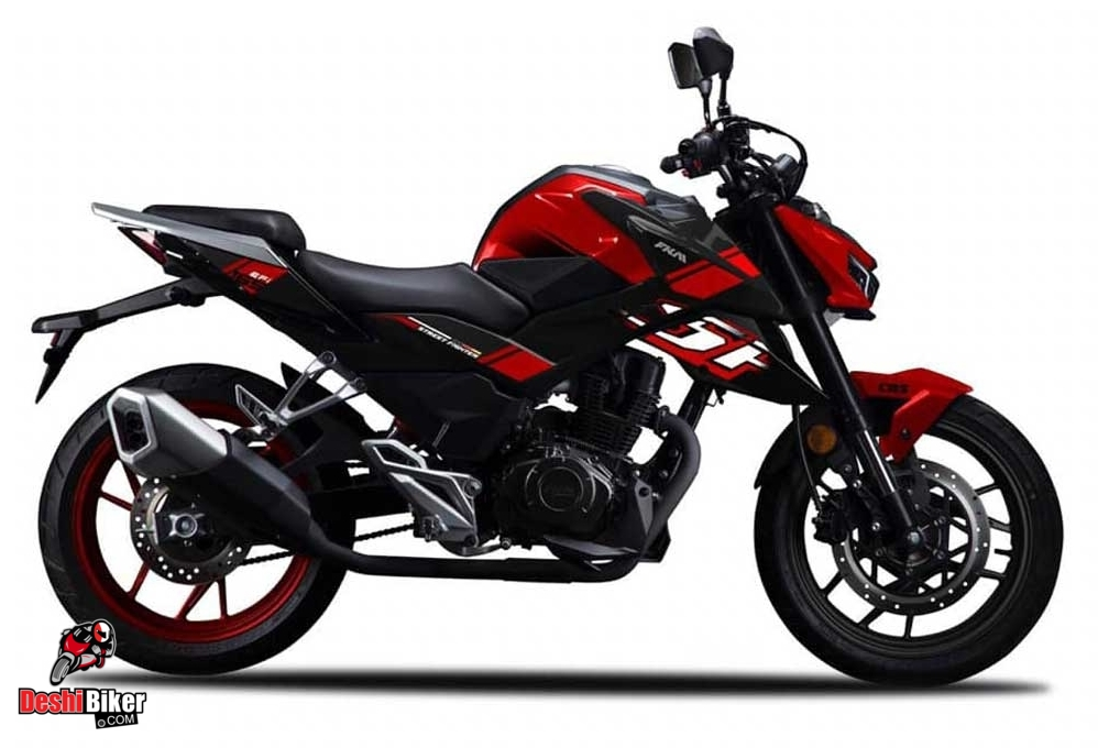 Fkm Street Fighter 165 Price In Bd 2020 Specification Colors Mileage