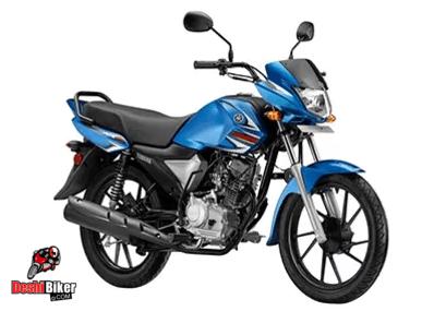 Yamaha Saluto RX 110 UBS