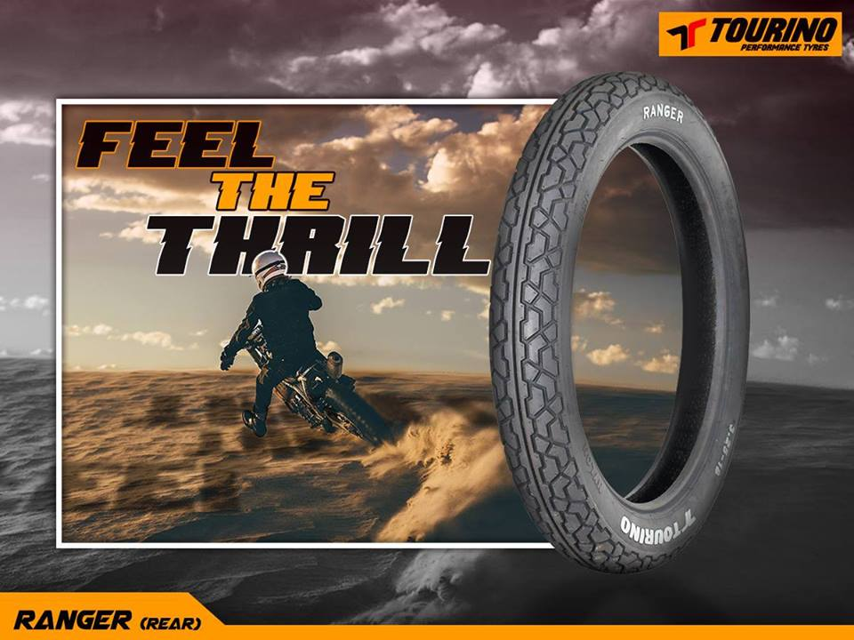 Preferable tyre pressure for motorcycle
