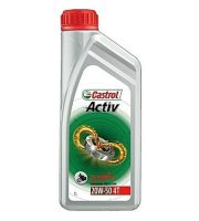 Castrol Activ 4T 20W50