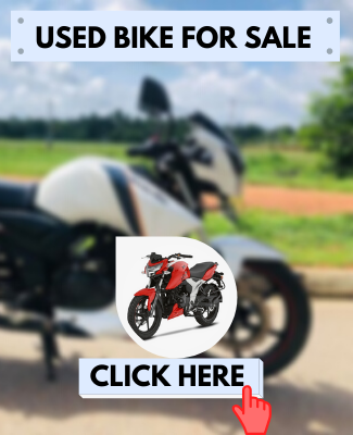 Used Bike for Sale in BD