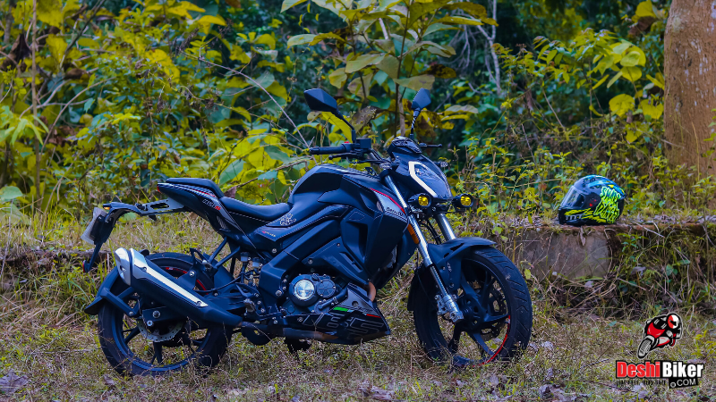 Benelli-165s price in BD