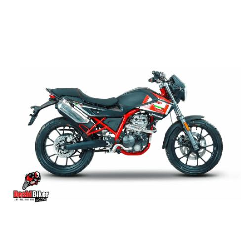 Race SR 125 Price in BD