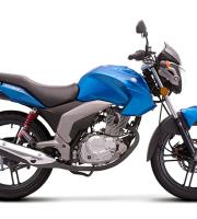 Suzuki GSX 125R Blue