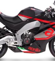 Aprilia GPR 150 Black