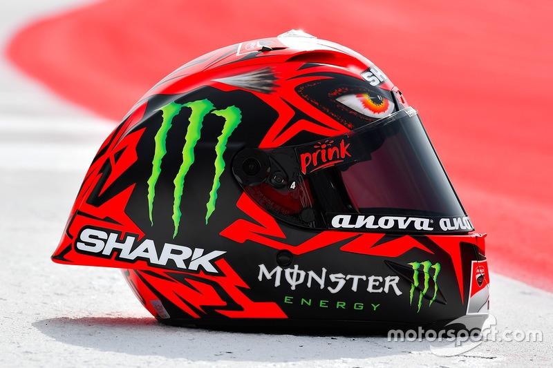 Shark helmets BD