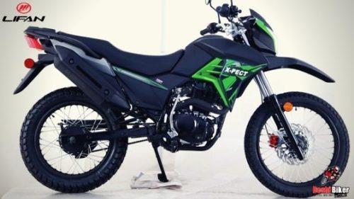 Lifan X-Pect 150