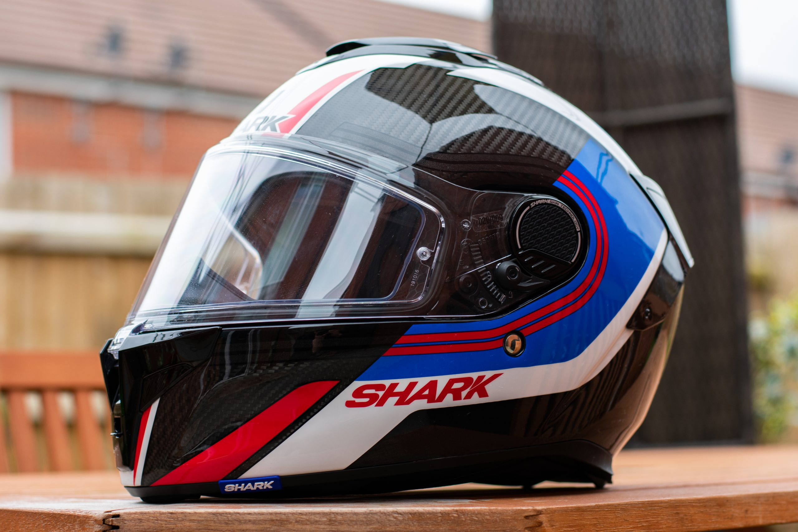 Shark Spartan GT