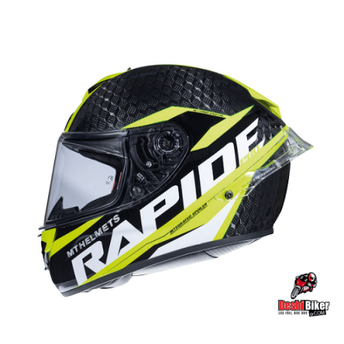 MT Rapide Pro Carbon Price in BD