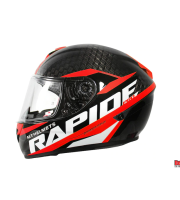 MT Rapide Pro Carbon Red