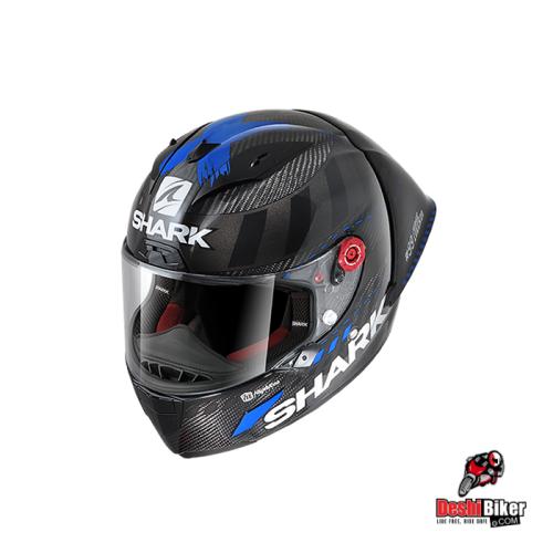 Shark Race-R Pro GP Blue