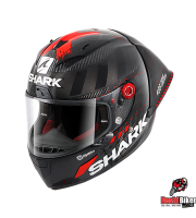 Shark Race-R Pro GP Red