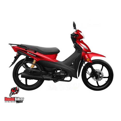 H Power Rainbow 110 Price in BD