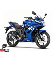 Suzuki Gixxer SF Price in BD