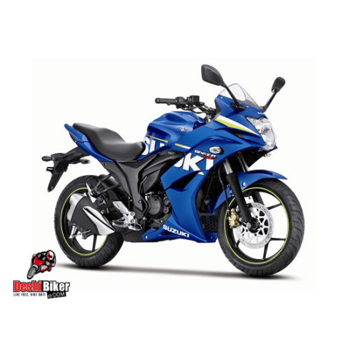 Suzuki Gixxer SF Price in BD